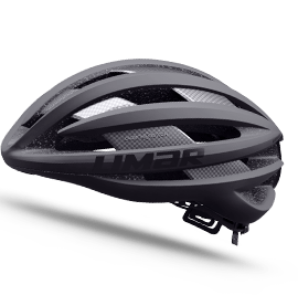 Example of a helmet that can be rented from Bikeandgo